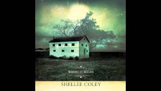 Shellee Coley :: Broken Kiss [Album Version]