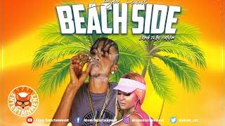 Lazza Lawd - Beach Side [Audio Visual]