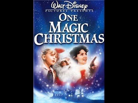 O Natal Mágico