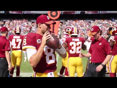 Sounds of the Game: Redskins vs. Eagles