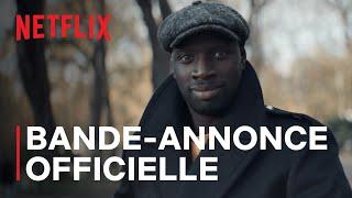 Lupin | Bande-annonce officielle I Netflix France