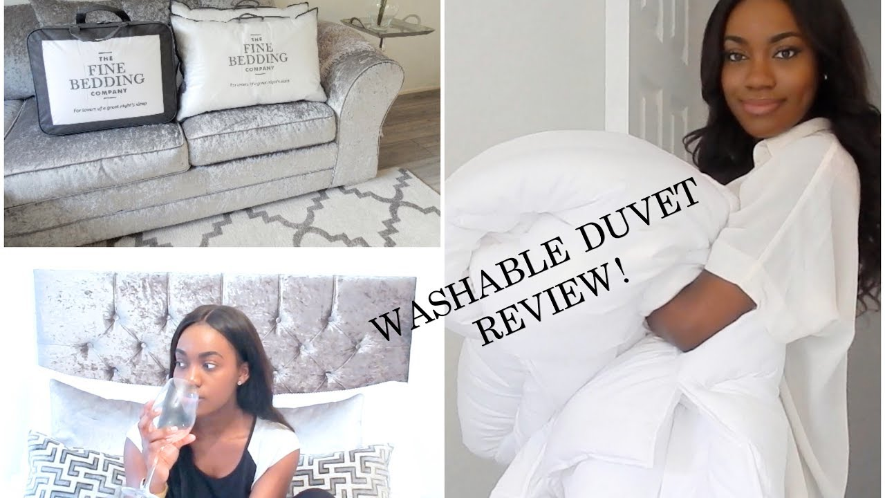 How Often Do You Wash Your Duvet The Fine Bedding Co Review