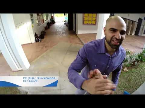 ISP Panama MS Virtual Tour