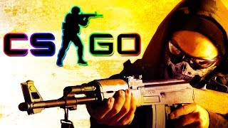 CS:GO - Best Fail-Win Ever! (Counter Strike: Funny Moments and Fails!)
