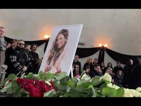 новости похороны Юлия Началова умерла.