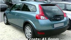 Volvo C30 Info and Review