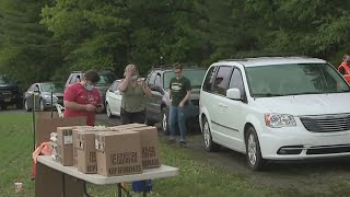 Egg sale is helping a farm sta…