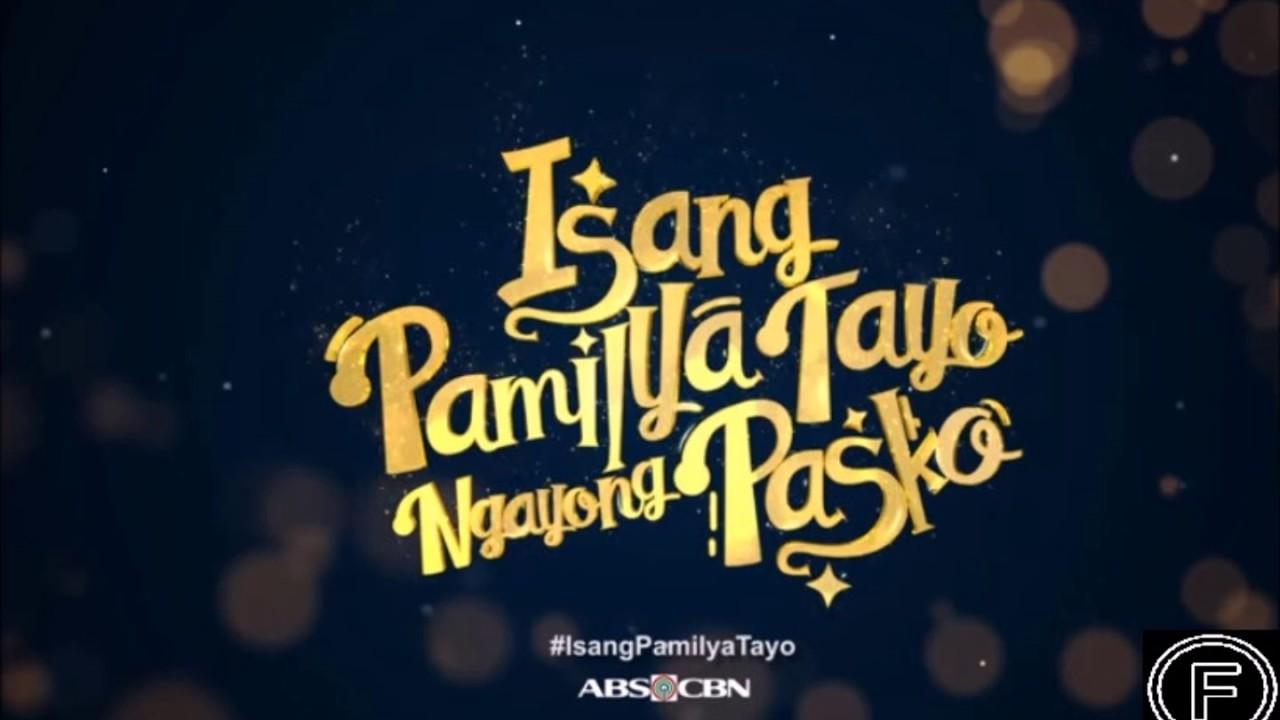 Isang Pamilya Tayo Ngayong Pasko - Rap Beat Instrumental Remake #IsangPamilyaTayo - YouTube