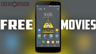 How to download Free HD Movies on Android - Flud Torrent | CreatorShed