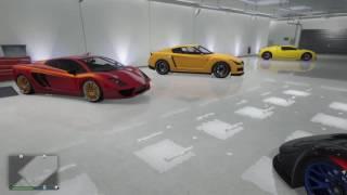 GTA 5 Online | Öffentliche Sitzung allein . Funktioniert 100% Tutorial