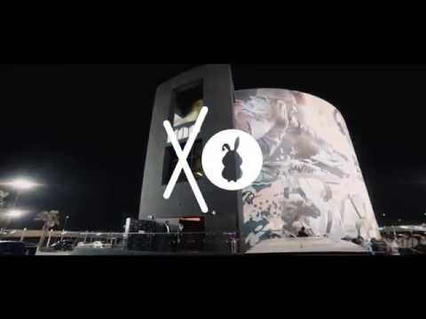 XO Every Tuesday at MAD on Yas Island