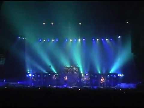 Rammstein - Stockholm, Globe Arena, Sweden (18.11.2004) [V1]