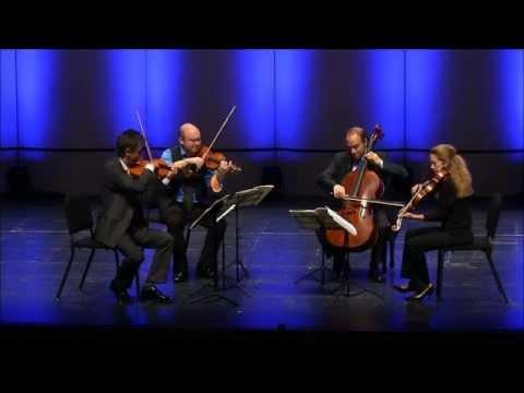 """Haydn, String Quartet in C Major, """"Emperor"""", Op. 76, No. 3"""