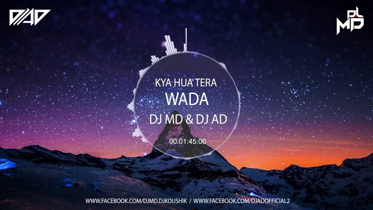 Kya Hua Tera Wada Unplugged Cover Pranav Chandran Mohammad Rafi Song Youtube