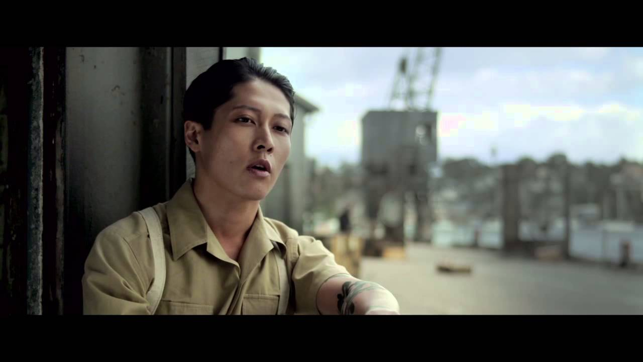 Unbroken Miyavi Watanabe Aka The Bird Behind The Scenes Movie Interview