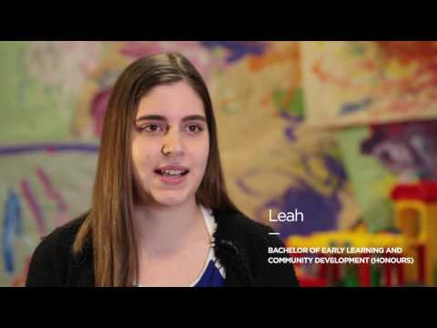 Algonquin College Degrees - Overview