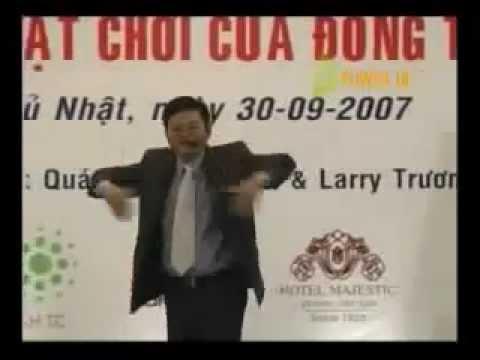 Diễn giả hàng đầu Việt Nam - Quách Tuấn Khanh