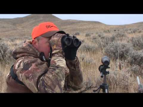 Hunting Mule Deer in the Wide Open West