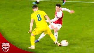 The Brilliance of Mesut Özil 2019
