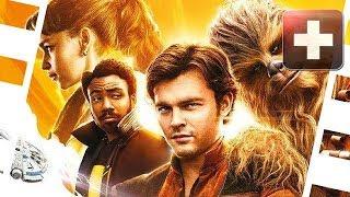 Kino # 205 mit Alper Turfan | Solo: A Star Wars Story, Dune, In den Gängen, Luis & die Aliens