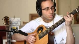 andy mckee - dreamcatcher (cover)