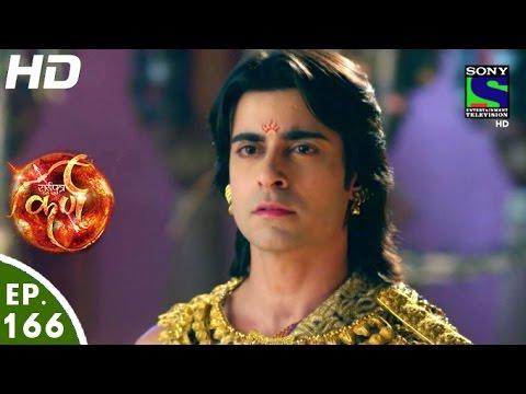Suryaputra Karn - सूर्यपुत्र कर्ण - Episode 166 - 16th February, 2016