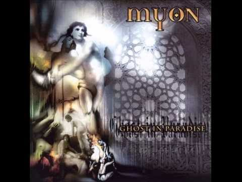 Myon — Mary Celeste