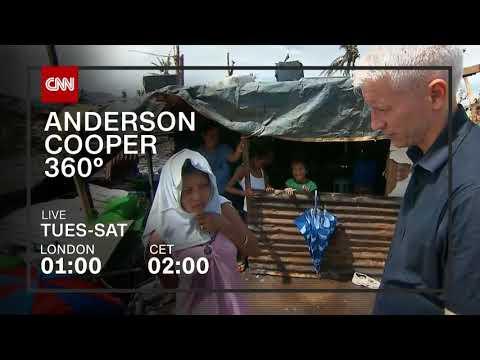 """CNN International: """"AC 360"""" promo"""