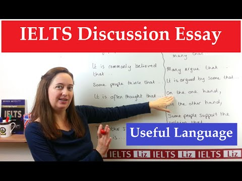 ielts essays forum