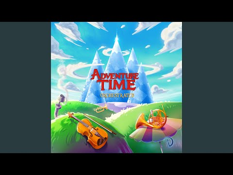 Time Adventure