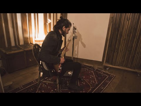 Josh Northwood - Freedom From Pain | Live Session at Soup Studio