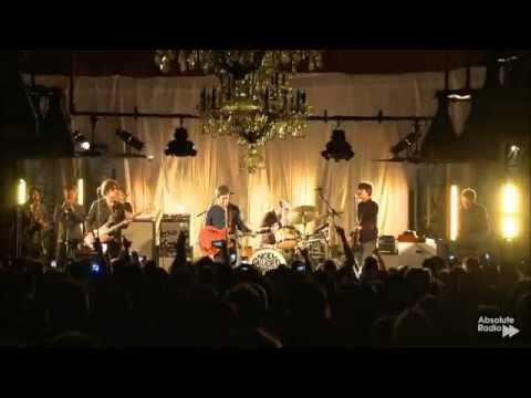 Noel Gallagher's High Flying Birds - Do The Damage (London 2015) HD