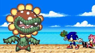 Mario & Sonic Worlds in Danger Episode 08 VOSTFR