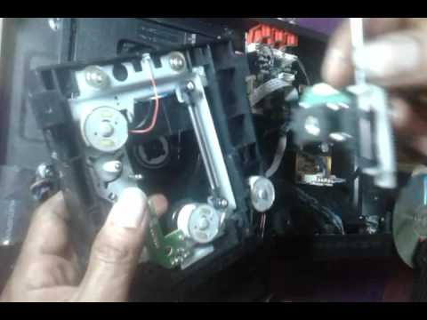 Jika VCD Atau DVD Tidak Mutar Ini Cara Memperbaikinya