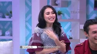 Video BROWNIS - Kuliah Ga Kelar Kelar, Ruben Didatangi Ibu Rachmawati Soekarno Putri(3/11/17) Part 1 download MP3, 3GP, MP4, WEBM, AVI, FLV Oktober 2018