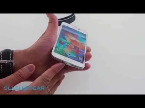 Samsung Galaxy S5 Part 1