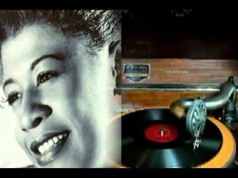 Ella Fitzgerald-After You've Gone
