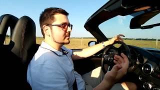 Mazda MX-5 - mein nächstes Auto? | Probefahrt | deutsch