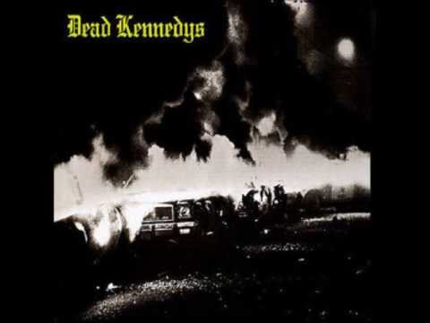 Dead Kennedys - Forward to Death