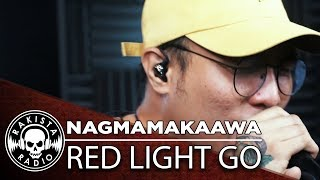 Nagmamakaawa by Red Light Go | Rakista live EP75