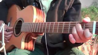 Gian Hon (Ngoc Son ) Guitar Cover