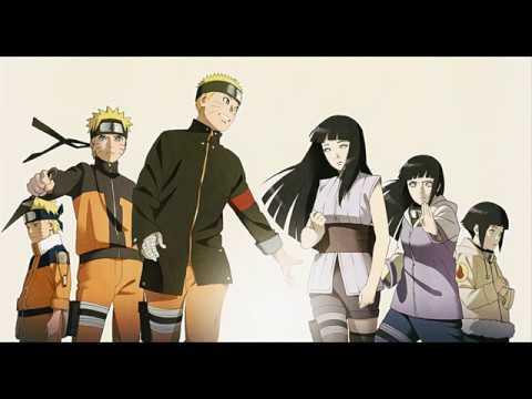 Naruto ED 40 - Zetsu Zetsu (Full Version)