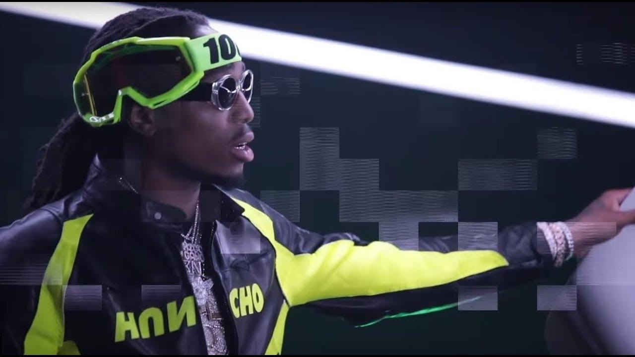 Migos Motorsport Video >> Migos Motorsport Music Video Ft Cardi B Nicki Minaj Reaction