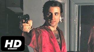 Бросай нож - Крестный отец 3, лучший момент из фильма