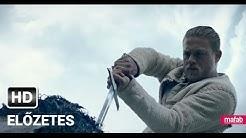 Arthur király: A kard legendája - magyar szinkronos előzetes
