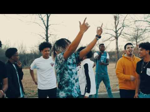 King Ping x T-DEEZY i - Treehouse Intro (Official Music Video)