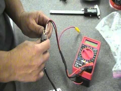 2004 Ford Ranger Wiring Diagram Rzr Tps Setting Amp Install Youtube
