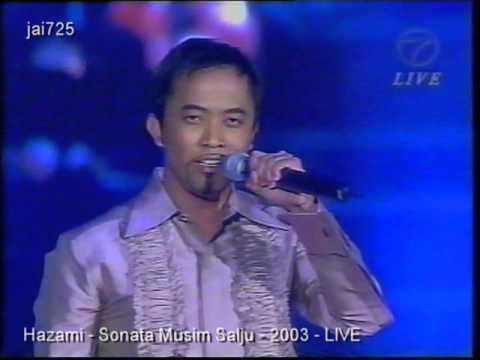 Hazami - Sonata Musim Salju - 2003 - LIVE