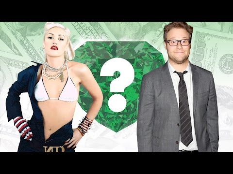 WHO'S RICHER? - Gwen Stefani or Seth...