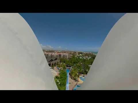Insano VR 360º: o Beach Park em sua casa